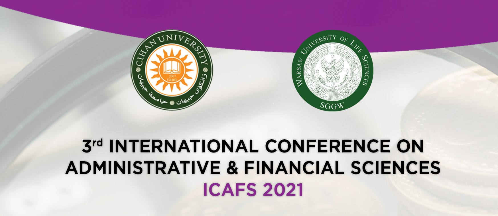 Cihan University-Erbil will hold the third international scientific conference for administrative and financial sciences