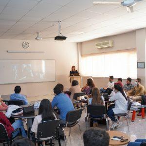 Teaching English through Audio-Visual Tools