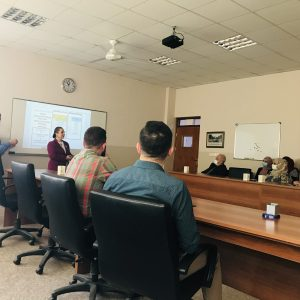 A Workshop on COVID-19 and Mental Health by Medical Microbiology Department
