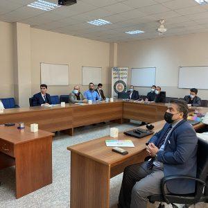 The Status of Teaching English at Cihan University