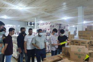 al ehsan company visit 4